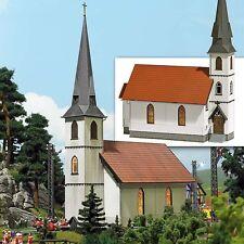 BUSCH 1430 Spur H0 Kirche Elend #NEU in OVP#
