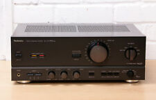 TECHNICS SU-V570 PXS cap Hi-Fi Stereo Integrated Amplifier with Phono CLASS AA