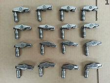 RENAULT VELSATIS VEL SATIS 2.0DCI  M9R M9T 16 Engine Rocker Arm 16 Tappet Lifter