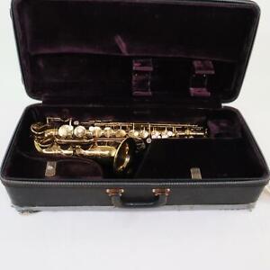 Selmer Paris Mark VI Alto Saxophone SN 188797 ORIGINAL LACQUER