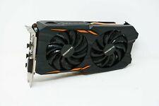 Gigabyte GeForce GTX 1050 Ti 4GB Windforce Graphics Card