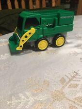 Rokenbok Rc Radio Control Vehicle Green Dump Truck