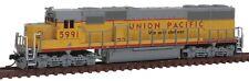 ESCALA N - Atlas Locomotora diésel SD60 Union Pacific 49072 NEU