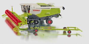 SIKU 4258  Claas Lexion 770 Combine on Tracks (1:32)