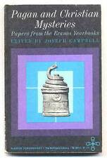 Joseph CAMPBELL / Pagan and Christian Mysteries Papers from the Eranos Yearbooks
