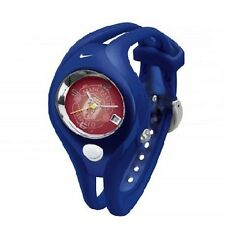 NIKE TRIAX SWIFT ANALOG MANCHESTER UNITED TEAM SPORT WATCH - WD0049-407