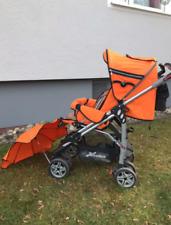 Hartan Buggy Sportwagen Orange