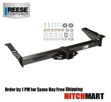 """CLASS 3 TRAILER HITCH FITS 1975-2002 FORD ECONOLINE E150, E250 VAN  2"""" OPENING"""