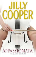 Jilly Cooper - Appassionata (Paperback) 9780552156387