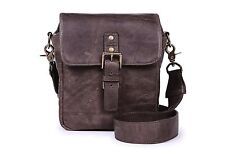 ONA Leather Bond Street Camera Bag (Dark Truffle) -> Handcrafted excellence