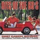 Hits Of The Sixties - Chart Classics, Various Artists, Very Good CD