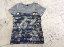 Women's Tricotto Large Camo Shirt
