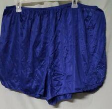 "Ventura  Purple Pajama Shorts Unisex Men's Women's  2X  36 -44"" Waist  IRREGULAR"