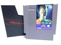 NINTENDO NES T2 TERMINATOR 2 JUDGEMENT DAY Game PAL