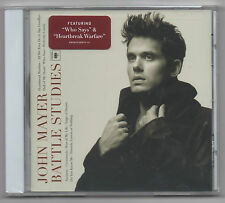 John Mayer Battle Studies 2009 CD Half of My Heart With Taylor Swift