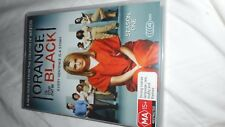 orange is the new black season 1 dvd set