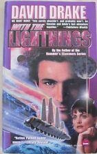 With the Lightnings, David Drake sc
