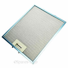 HOOVER Metal Cooker Hood Mesh Aluminium Grease Filter 320 x 260mm