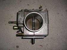 Drosselklappe Throttle Body Lancia Delta Integrale 8V Kat 130 kw