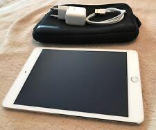 Apple iPad mini 3 WLAN 128GB, 20,1cm (7.9 Zoll) - Silber