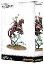 Deathlords Mortarch Games Workshop Warhammer Fantasy Age of Sigmar AOS
