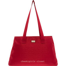 Brand New  OROTON - Stencil Baby Bag ( red ) $395 + Change mat & Clear wet pack
