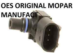 MAP SENSOR CHRYSLER DODGE JEEP RAM
