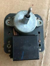 4389144-2149299- Preowned Whirlpool/Kenmore Evaporator Fan Motor