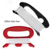 kite line Plastic Polyester String Winder Board Tool Outdoor Sports Accessories