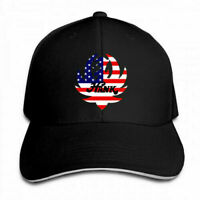 Hank Williams Jr Logo Unisex Adjustable Baseball Snapback Cap Hat