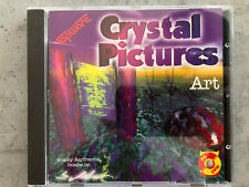 Crystal Pictures CD