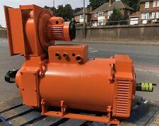 THRIGE-SCOTT 51.8kW DC Electric Motor 1850RPM Force Vent Fan LAK200B 460v 370v