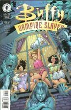 Buffy the vampire slayer  # 7 Art Cover Dark horse Comics 1st print N mint