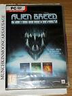 New Sealed Alien Breed Trilogy 1 2 3 Windows PC DVD ROM Disc Version Team 17