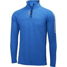 Helly Hansen Mens HP Half Zip Pullover Fitted Stretch Sweater Quick-Dry XXL