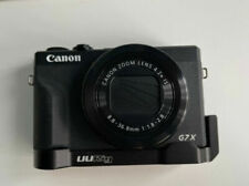 Canon PowerShot G7X MK Mark III appareil photo compact-YouTube Vlogger Kit