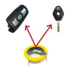 2x Akku für BMW 3 5 7 X3 X5 E46 E38 E39 E60 E61 - Schlüssel Batterie LIR2025