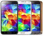 Samsung Galaxy S5 SM-G900A AT&T (GSM Unlocked) Smartphone 16/32GB Black White