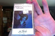 Amina Claudine Myers- In Touch- new/sealed cassette tape