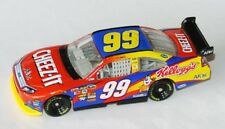 RARE #99 FORD FUSION NASCAR 2010 * CHEEZ IT * Carl Edwards - 1:64 Action