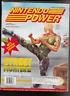 Nintendo Power #38 Poster Intact Zelda Comics Street Fighter II Magic Sword 1992