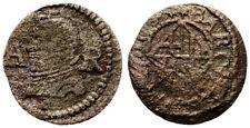 FELIPE III. ARDIT. 1604. BARCELONA. ESCASA