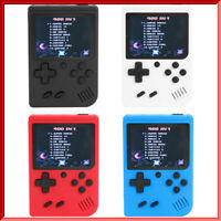 400 IN 1 Retro Video Game Console 8 Bit Game Players Gamepad Handheld For Kids