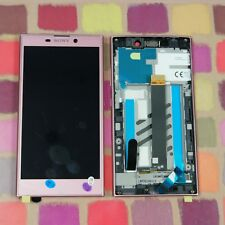 Genuine ROSE Sony Xperia L2 H3311 HD IPS Écran LCD Cadre