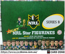 2008 Select NRL Stars Figurines Factory Box B (30) -- Great Value!