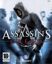 ASSASSIN'S CREED GIOCO USATO PER PLAYSTATION 3 PS3 SENZA SCATOLA