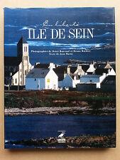 Ile de Sein en liberté par Bancaud chez Ouest-France