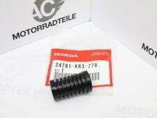 Honda NT 650 Gummi Schalthebel Rubber Gearshift Pedal Round Genuine New