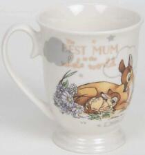 Disney Magical Beginnings mug Bambi the best mum in the world