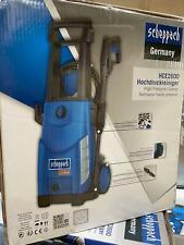 Scheppach Hochdruckreiniger HCE2600 180bar Flächenreiniger 12-teiliges Zubehör